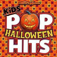 Drew's Famous Kids Pop Halloween Hits