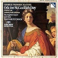 Handel: Ode for St.Cecilia