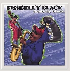 Fishbelly Black