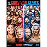 WWE Survivor Series 2018 輸入DVD [並行輸入品]