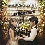 4th.ミニアルバム Forbidden Lover (通常盤)