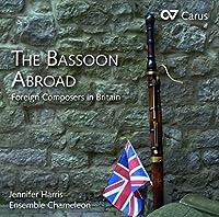 Bassoon Abroad