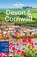 Lonely Planet Devon & Cornwall (Lonely Planet Travel Guide)