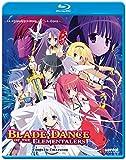 Blade Dance of the Elementalers [Blu-ray]