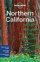 Lonely Planet Northern California (Travel Guide) by Lonely Planet John A Vlahides Sara Benson Alison Bing Celeste Brash Tienlon Ho Beth Kohn(2015-04-01)