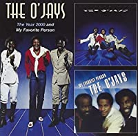 Year 2000 / My Favourite Person by O'jays