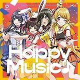 Happy Music♪【Blu-ray付生産限定盤】