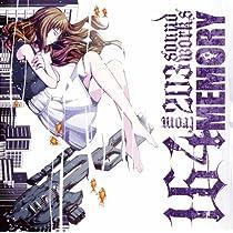 MEMORY-164 from 203 soundworks-(ジャケットイラストレーター:鳥越タクミ )【数量限定オリジナルギターピックストラップ付き】
