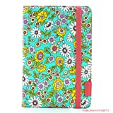 Fantastick BLOSSOM DIARY (Mint) for iPad Air PAA06-14A296-12