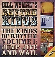The Kings of Rhythm Volume 1: