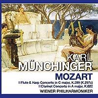 モーツァルト KARL MUNCHINGER PCD-429