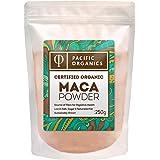Pacific Organics Organic Maca Powder, 200g