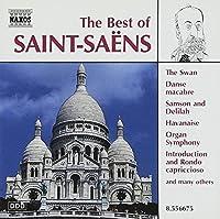 Best of Saint-Saens by SAINT-SAENS (1997-09-15)