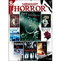 Midnight Horror Collection 11 [DVD] [Import]