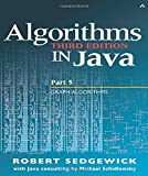 Algorithms in Java, Part 5: Graph Algorithms