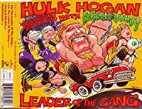 I'm the leader of the gang [Single-CD]