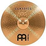 MEINL マイネル Classics シリーズ ライドシンバル 20