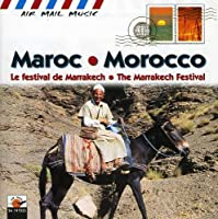 Le Festival De Marrakech