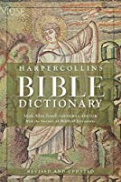 HarperCollins Bible Dictionary - Revised & Updated [並行輸入品]