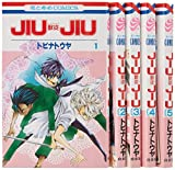 JIUJIU-獣従- コミック 全5巻完結セット(花とゆめコミックス)