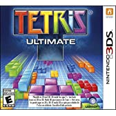 Tetris Ultimate - Nintendo 3DS [並行輸入品]