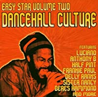 Vol. 2-Dancehall Culture