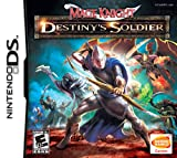 Mage Knight Destiny's Soldier (輸入版)