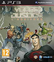 Young Justice: Legacy (PS3) (輸入版)
