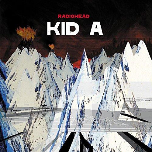 Kid A?[国内盤 / 解説・日本語歌詞付] (XLCDJP782)