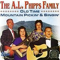 Old Time Mountain Pickin'