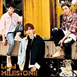 Tell Me Why♪LeadのCDジャケット