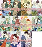 SUPER LOVERS コミック 1-11巻セット(あすかコミックスCL-DX)