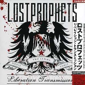 リベレイション・トランスミッション(初回生産限定盤)(DVD付)