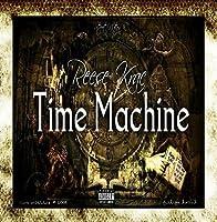 Time Machine by Reese Krac