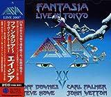 FANTASIA~LIVE IN TOKYO