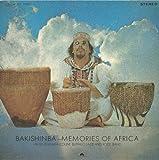 Bakishinba~memories Of Africa