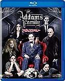 アダムス・ファミリー [AmazonDVDコレクション] [Blu-ray]