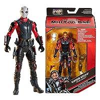 DC Multiverse Suicide Squad Deadshot 6-Inch Action Figure by Suicide Squad