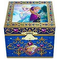 Disney(ディズニー)Frozen Musical Jewelry Box アナと雪の女王 オルゴール [並行輸入品]