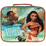 Moana Insulated Lunch Bag