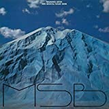 MSB(期間生産限定盤) 画像