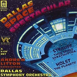 Dallas Space Spectacular