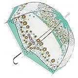 スヌーピー グッズ 大人ビニール傘! 大人気メーカーのビニール傘 60cm 手開き傘