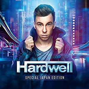 HARDWELL - SPECIAL JAPAN EDITION -
