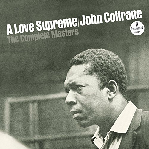 A Love Supreme: The Complete M...