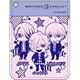 BROTHERS CONFLICT パスケース 梓&椿&棗