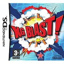 XG Blast (NDS) (輸入版)