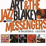 アート・ブレイキー、Art Blakey