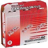 TTS カセットボンベ 火子ちゃん 250g×3本