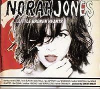 Little Broken Hearts by Norah Jones (2012-05-01)